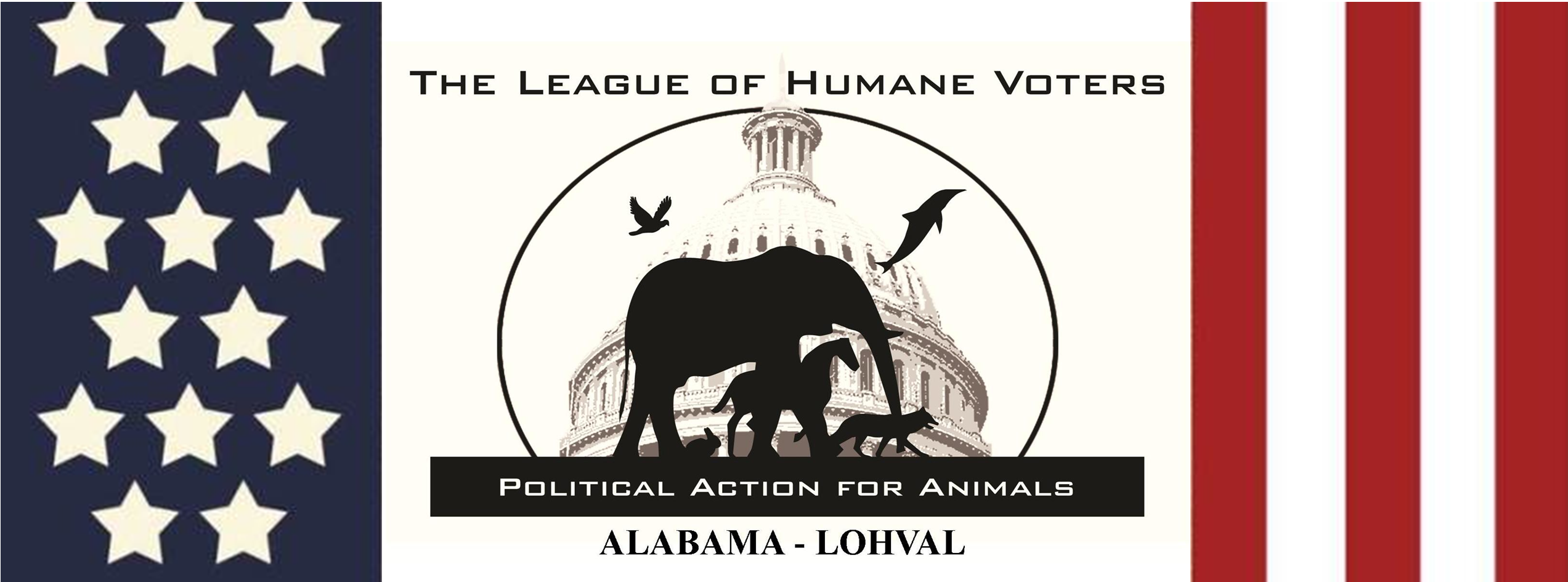 Lohval: A Visit To The Alabama Statehouse