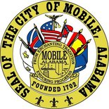 city of Mobile icon