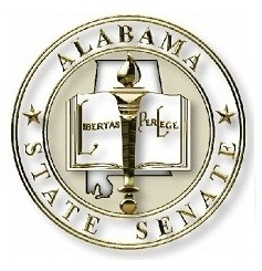 Alabama Senate State Seal